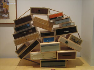 Droog Design: Chest of Drawers